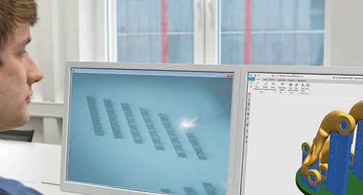 Additive manufacturing with NX