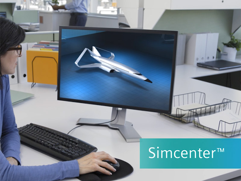 Siemens Simcenter Launch