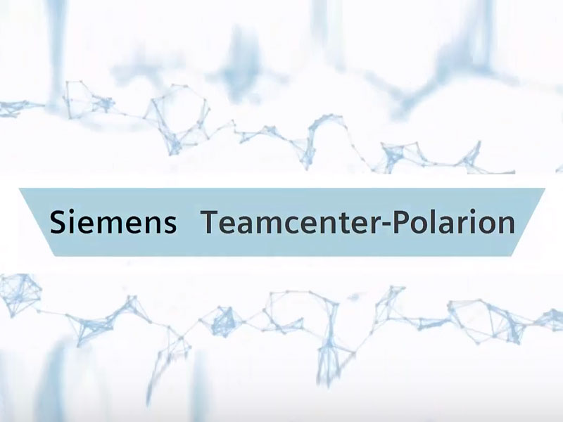 Teamcenter and Polarion - An Integrated ALM PLM